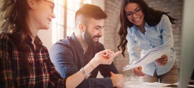 5 Basic-Facts rund um den Betriebsrat