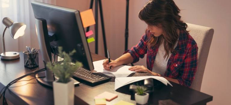 5 Dinge, die wir im Corona-Home-Office lösen mussten
